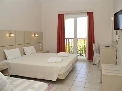 Naftilos Boutique Hotel Samos
