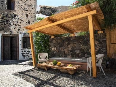 Villas & Mansions of Santorini Megalokhori Santorini