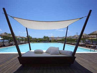 Black Rose Beach Suites Perivolos Santorini