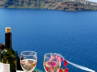 Oia Mare Villas Oia Santorini