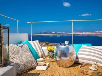 Cape9 Suites & Villas Akrotiri Santorini