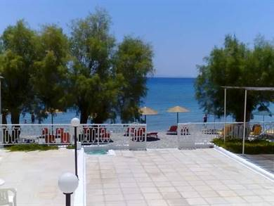 Akrogiali Hotel Potokaki Samos