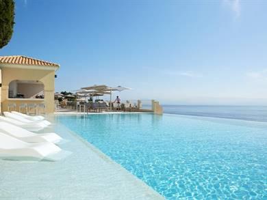 MarBella Nido Suite Hotel & Villas Agios Ioannis Corfù