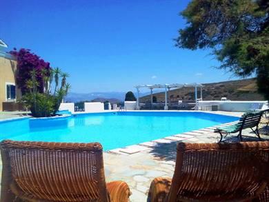 Lefkes Village Hotel Lefkes Paros