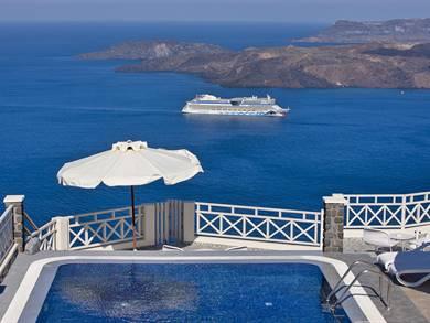 Petit Palace Suites Fira Santorini