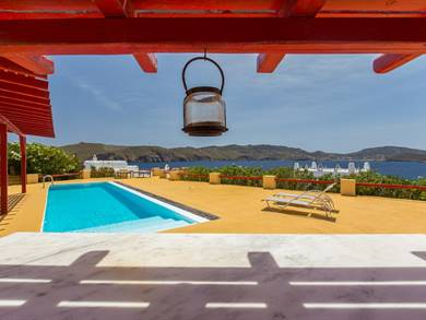 Royal Seaside Cottage Agios Sostis Mykonos