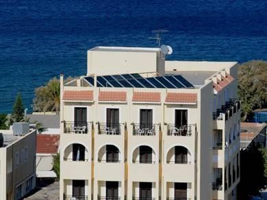 Bue Bay Hotel Pigadia Karpathos