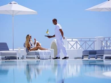 De Sol Hotel & Spa Fira Santorini