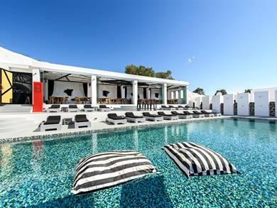 Ambassador Santorini Luxury Villas & Suites Akrotiri Santorini