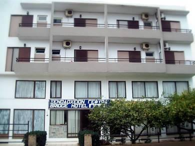 Gefyra Hotel Creta