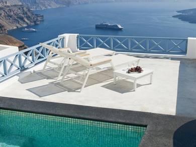 Gorgona Villas Imerovigli Santorini