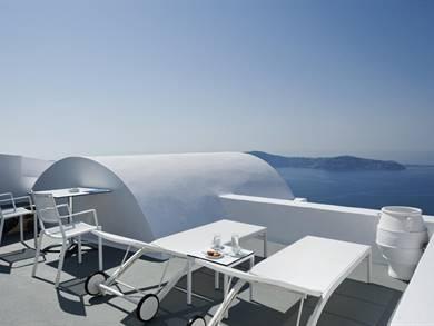 Regina Mare Adult Only Hotel Imerovigli Santorini