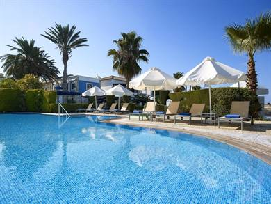 Aldemar Royal Mare Luxury Resort Hersonissos Creta