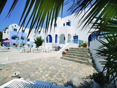 Kalma Hotel Mesaria Santorini