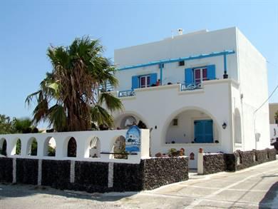 Pension Livadaros Karterados Santorini