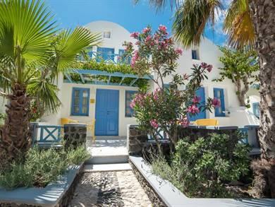 Marillia Village Perivolos Santorini