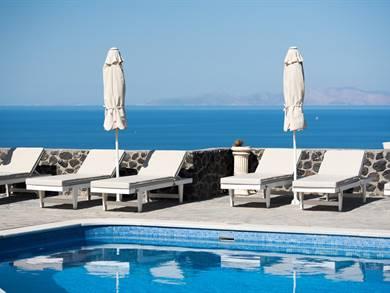 Agnadi Villas Oia Santorini