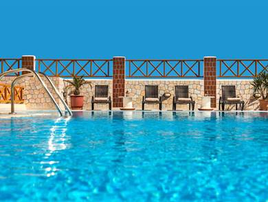 Astir Thira Hotel Fira Santorini