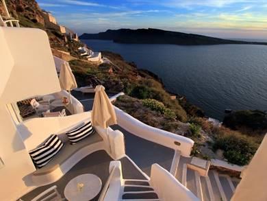 Vip Suites Oia Santorini