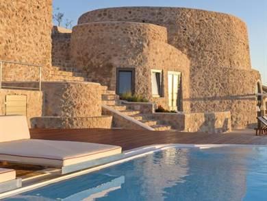 CSky Hotel Imerovigli Santorini