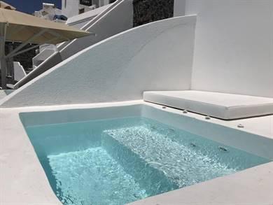 Panorama Studios & Suites Fira Santorini
