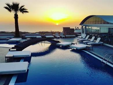 Suites Blue Fira Santorini
