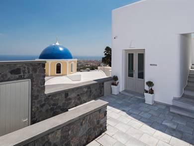 Altamar Suites Fira Santorini