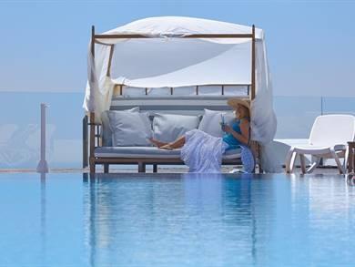 Orizontes Hotel & Villas Pirgos Santorini
