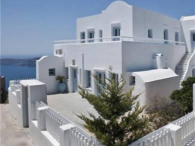 Casa Florina Imerovigli Santorini