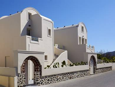 Fileria Suites Oia Santorini