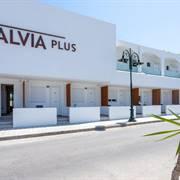 Bivalvia Beach Plus Faliraki Isola di Rodi