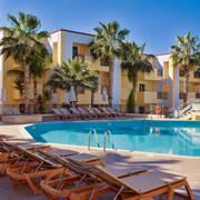 Gouves Waterpark Holiday Resort Gouves Creta