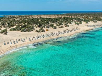 Isola di Chrissi Isola di Creta