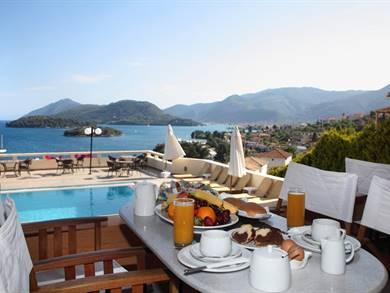 Scorpios Hotel & Apartments