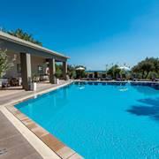 Hillside Studios & Apartments Faliraki Rodi