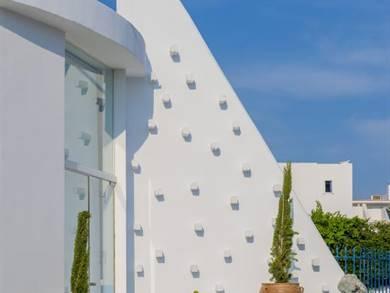 Kouros Home & Suites Faliraki Rodi