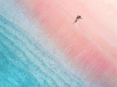 Spiaggia di Elafonissi Isola di Creta