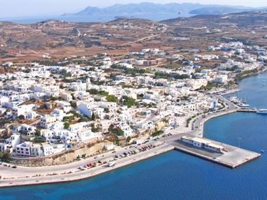 Adamas Village Isola di Milos