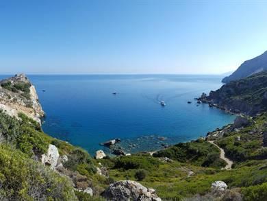 Kastro Isola di Skiathos