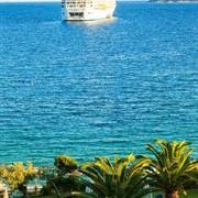 Tomato Beach Hotel Megali Ammos Skiathos