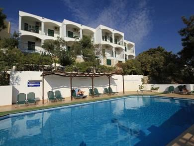 Anthemis Hotel Apartments Kallistratou Samos