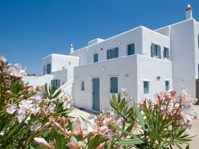 Appartamenti Mykonos Central