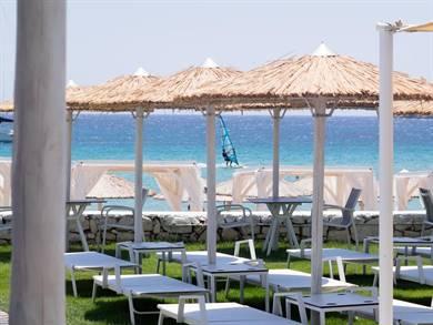 Amaryllis Beach Hotel Isola di Paros