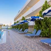 Memphis Beach Hotel Kolimbia Rodi