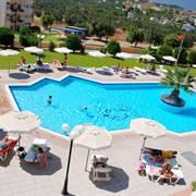 Diagoras Hotel Rodi