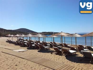 Spiaggia di Faragas