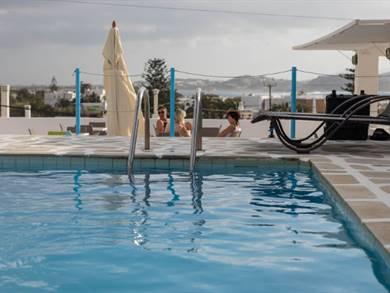 Mare Naxia Hotel Naxos