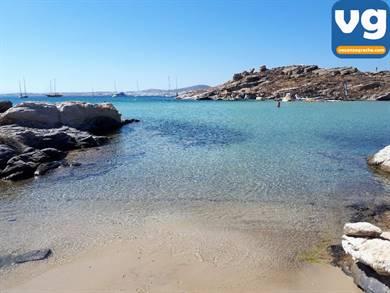 Spiaggia di Monastiri