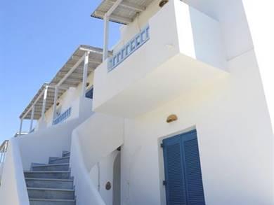 Galatis Hotel Paros