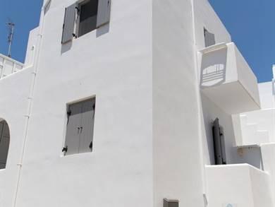 Korali Palace Hotel Naxos